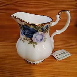 Cream Jug Small - Lattiera piccola MOONLIGHT ROSE