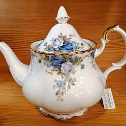 Teapot - Teiera MOONLIGHT ROSE