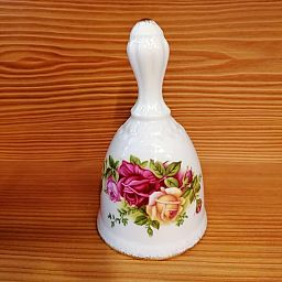 Table Bell - Campanella OLD COUNTRY ROSES