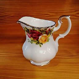 Cream Jug - Lattiera OLD COUNTRY ROSES