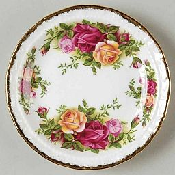 Coaster - Piattino OLD COUNTRY ROSES